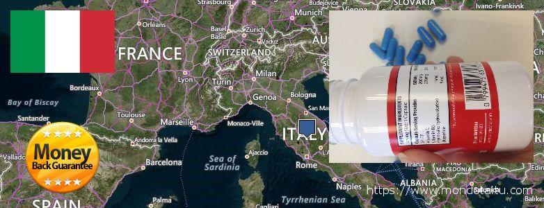 Purchase 5 HTP online Acilia-Castel Fusano-Ostia Antica, Italy