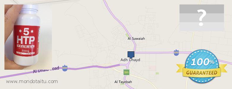 Adh Dhayd City