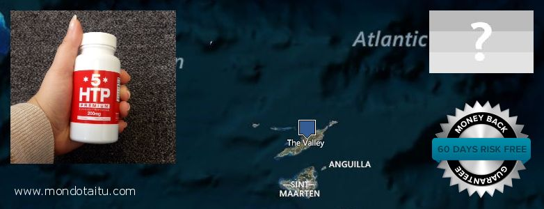 Purchase 5 HTP online Anguilla