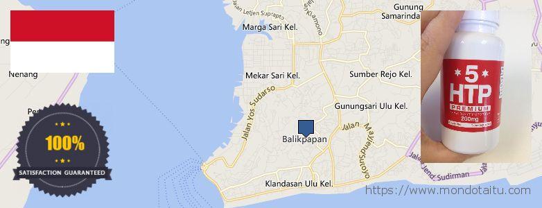 Where to Buy 5 HTP online Balikpapan, Indonesia