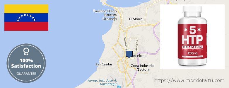 Where to Buy 5 HTP Online Barcelona Simon Bolivar Anzoategui