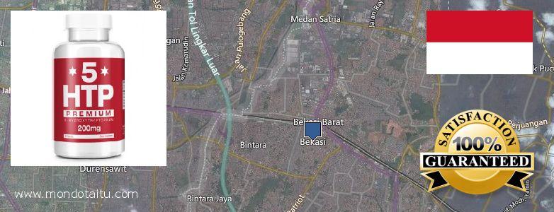 Best Place to Buy 5 HTP online Bekasi, Indonesia