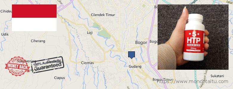 Where to Buy 5 HTP online Bogor, Indonesia