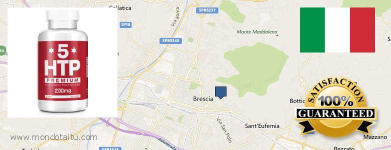 Buy 5 HTP online Brescia, Italy