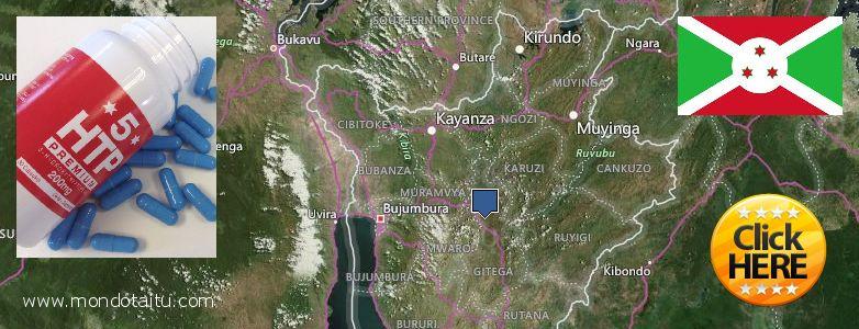 Where to Buy 5 HTP online Burundi