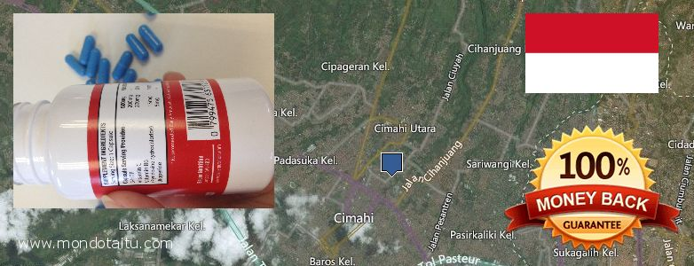Purchase 5 HTP online Cimahi, Indonesia