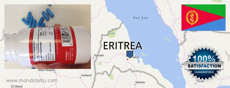 Where to Purchase 5 HTP online Eritrea