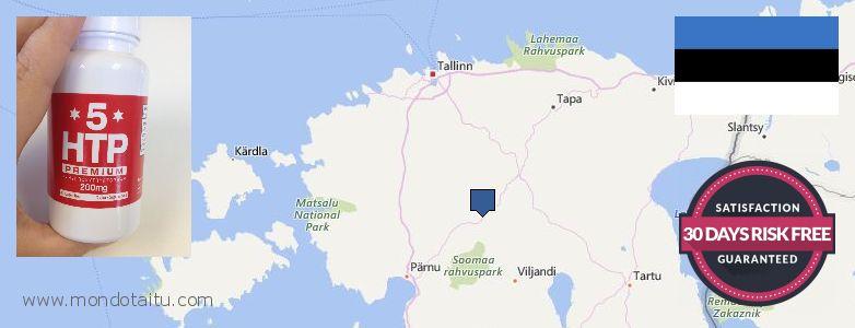 Where Can I Purchase 5 HTP online Estonia