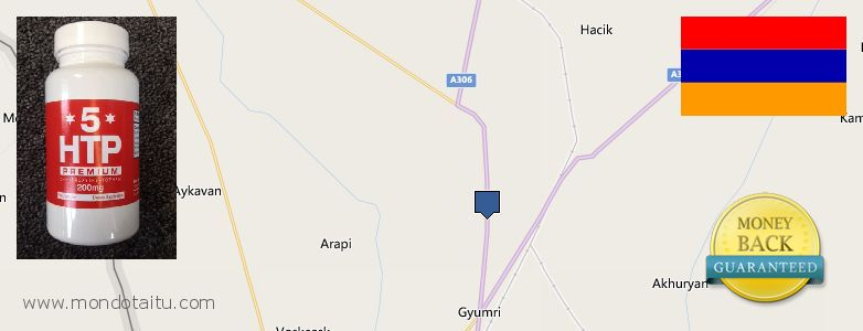 Where to Buy 5 HTP online Gyumri, Armenia