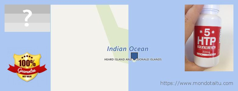 Where to Buy 5 HTP online Heard Island and Mcdonald Islands