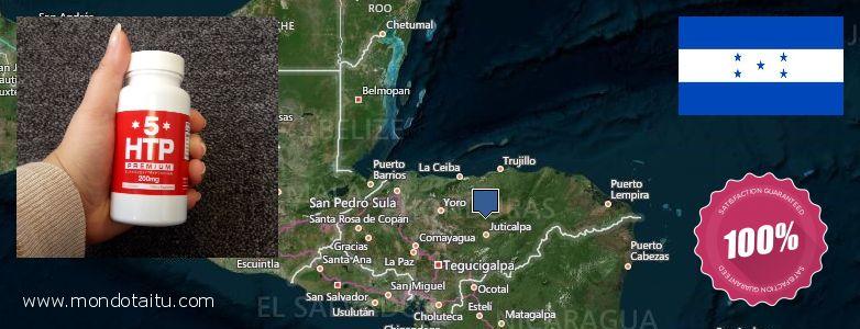 Where to Buy 5 HTP online Honduras