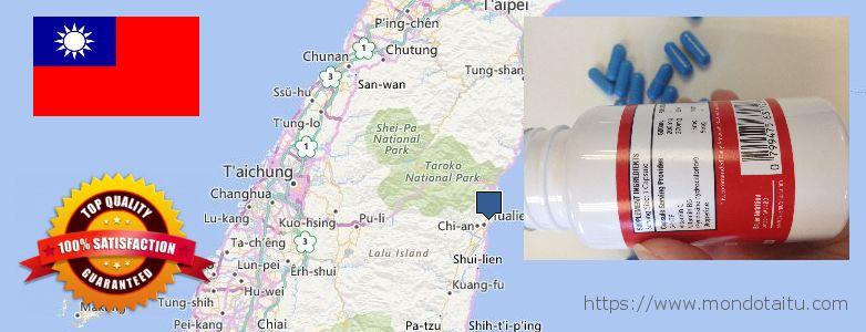 Where to Buy 5 HTP online Hualian, Taiwan