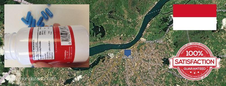 Where to Buy 5 HTP online Jambi City, Indonesia