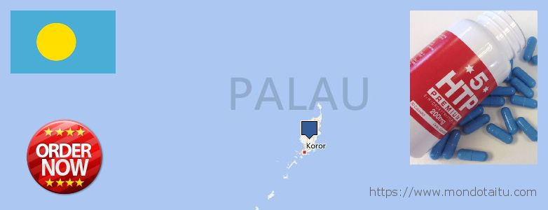 Where Can I Purchase 5 HTP online Palau
