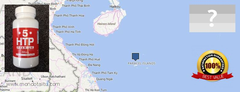 Where to Purchase 5 HTP online Paracel Islands