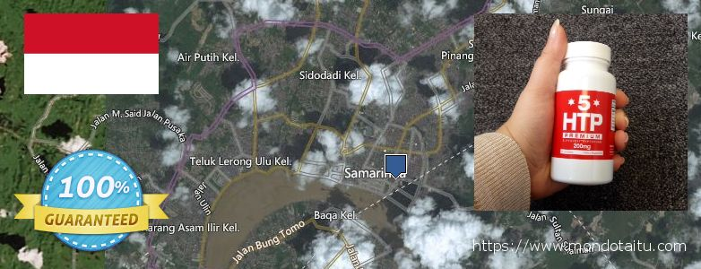 Where to Purchase 5 HTP online Samarinda, Indonesia
