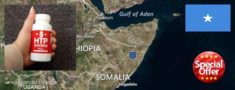 Where Can I Purchase 5 HTP online Somalia