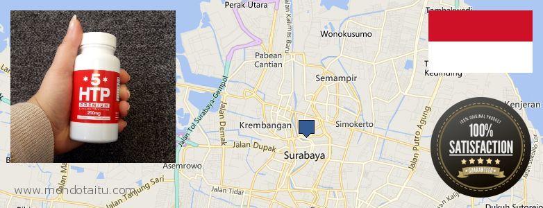Where to Purchase 5 HTP online Surabaya, Indonesia