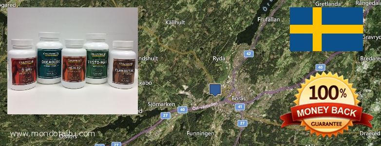 Where Can You Buy Anavar Steroids Alternative online Boras, Sweden
