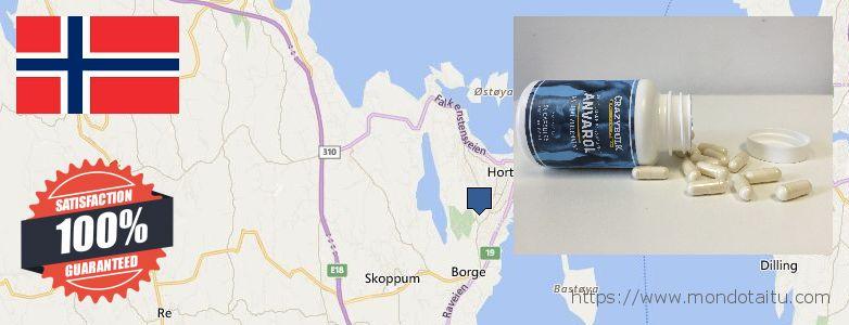 Buy Anavar Steroids Alternative online Horten, Norway