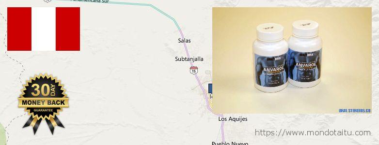 Where to Buy Anavar Steroids Alternative online Ica, Peru