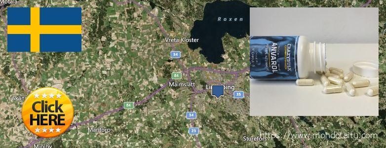 Where to Buy Anavar Steroids Alternative online Linkoping, Sweden