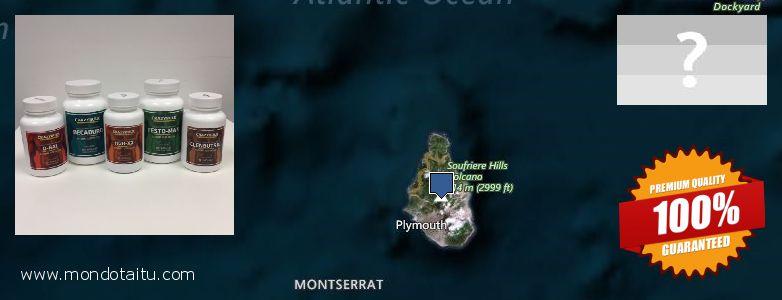 Where to Purchase Anavar Steroids Alternative online Montserrat