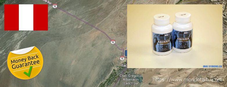 Where Can I Purchase Anavar Steroids Alternative online Tacna, Peru