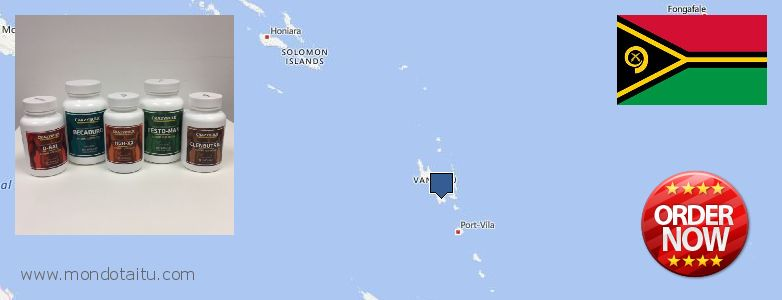 Where to Buy Anavar Steroids Alternative online Vanuatu