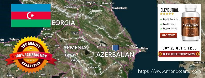 Purchase Clenbuterol Steroids Alternative online Azerbaijan