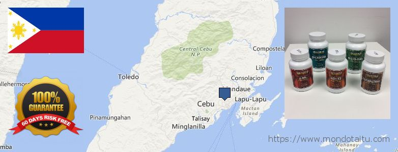 Where to Buy Clenbuterol Steroids Alternative online Cebu City, Philippines