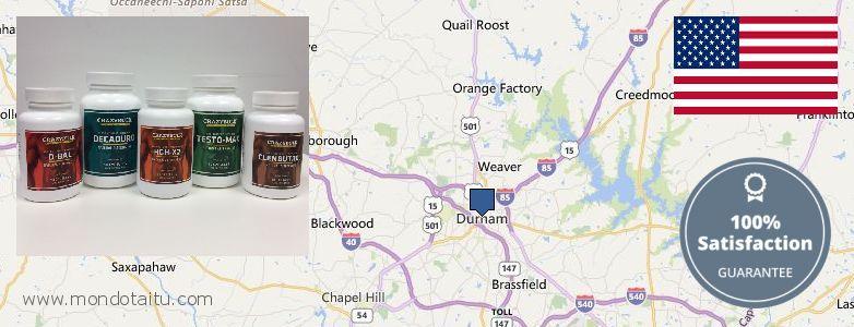 Where to Buy Clenbuterol Steroids Alternative online Durham, United States
