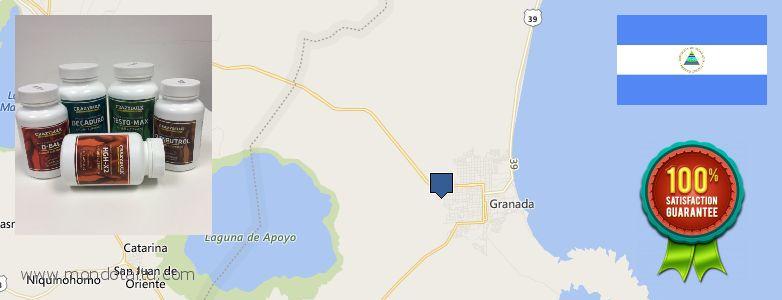 Where to Purchase Clenbuterol Steroids Alternative online Granada, Nicaragua