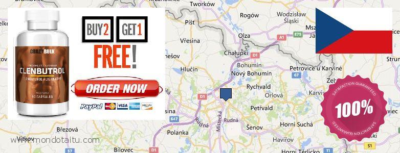 Where Can I Buy Clenbuterol Steroids Alternative online Ostrava, Czech Republic