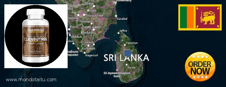 Best Place to Buy Clenbuterol Steroids Alternative online Sri Lanka