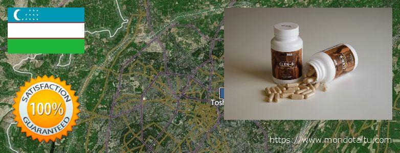 Where to Purchase Clenbuterol Steroids Alternative online Tashkent, Uzbekistan