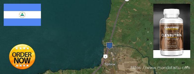 Where to Buy Clenbuterol Steroids Alternative online Tipitapa, Nicaragua