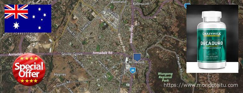 Where to Buy Deca Durabolin online Armadale, Australia