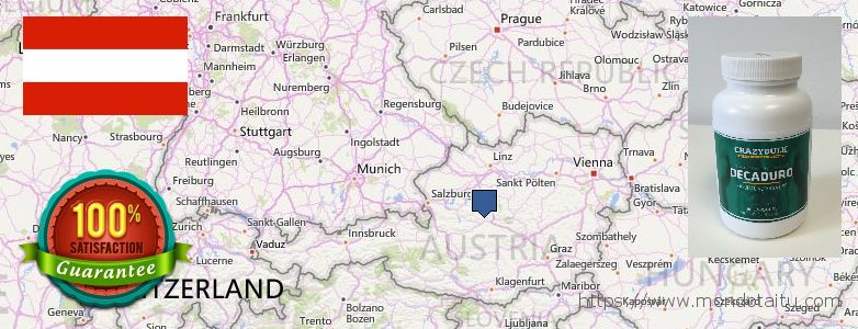 Purchase Deca Durabolin online Austria