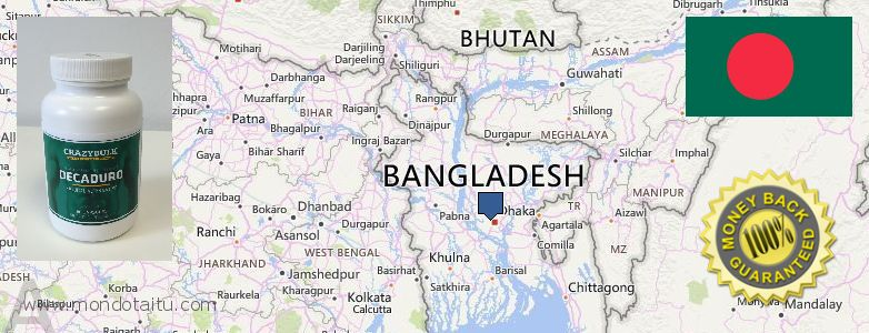 Buy Deca Durabolin online Bangladesh