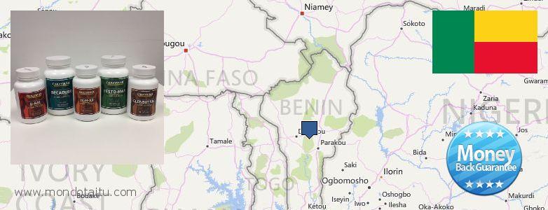 Buy Deca Durabolin online Benin