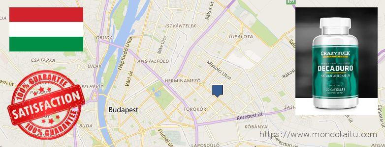 Where to Buy Deca Durabolin online Budapest, Hungary