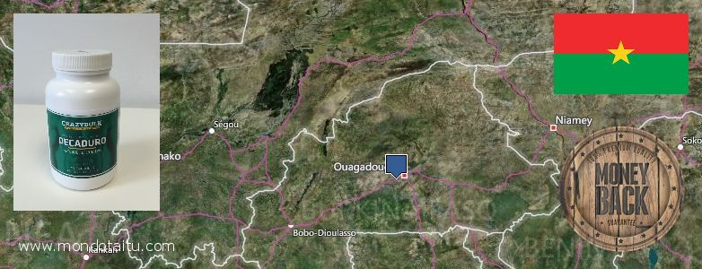 Best Place to Buy Deca Durabolin online Burkina Faso