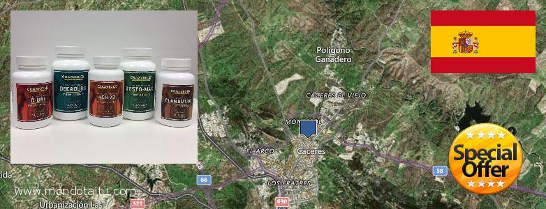 Dónde comprar Deca Durabolin en línea de Cáceres