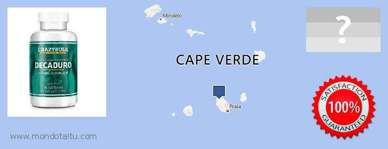 Where to Purchase Deca Durabolin online Cape Verde