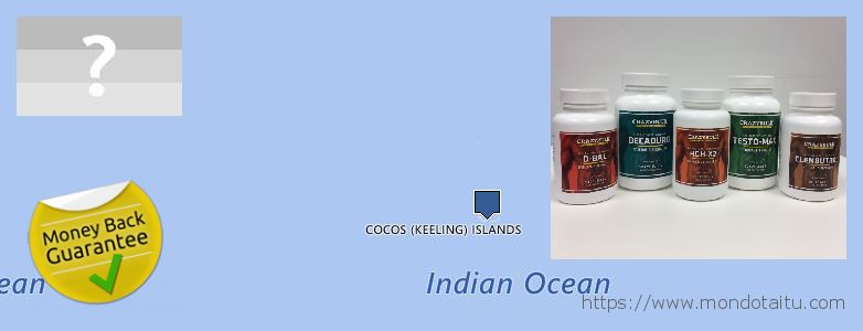 Purchase Deca Durabolin online Cocos Islands