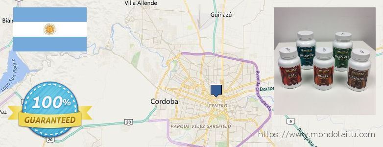 Dónde comprar Deca Durabolin en Córdoba, Argentina [Deca