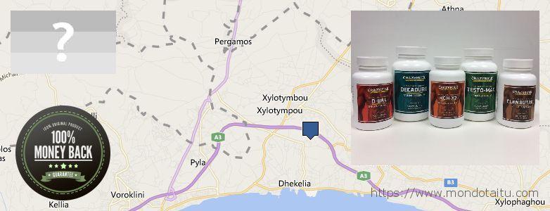 Where Can I Purchase Deca Durabolin online Dhekelia