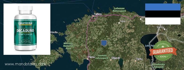 Where to Purchase Deca Durabolin online Estonia