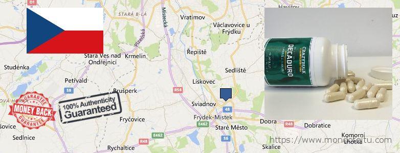 Buy Deca Durabolin online Frydek-Mistek, Czech Republic